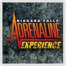 Niagara Falls Adrenaline Experience