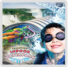 Fallsview Indoor Waterpark Discounts