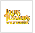Louis Tussauds Discounts and Coupons