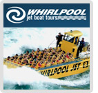 Whirlpool Jet Boats Discounts