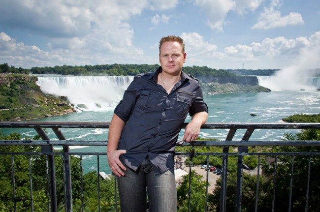 Nik Wallenda Parking Info